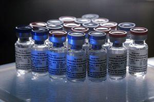 Venezuela no reporta casos de reacción a la vacuna rusa