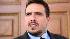 Stalin González asegura trabajar para que los venezolanos puedan elegir su futuro