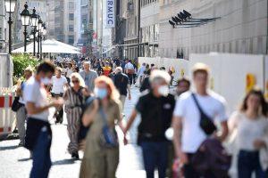 Alemania vuelve a superar los 2.000 nuevos contagios en 24 horas