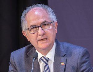 Ledezma asegura que el gobierno permitirá que grupos terroristas sean observadores internacionales en posibles comicios regionales