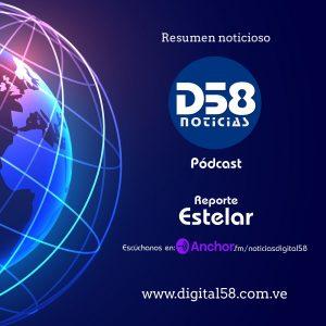 Reporte Estelar 06.09.20