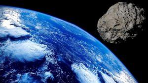 Un asteroide de gran tamaño pasará muy cerca del Planeta Tierra