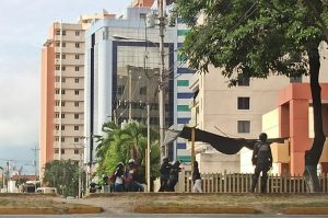 Barquisimeto amaneció en tensa calma ante posibles protestas por servicios públicos