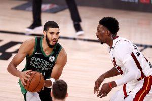 #NBA Celtics vive un día más y fuerza el sexto juego