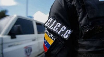 Detienen a dos sujetos que delinquían haciéndose pasar por funcionarios del CICPC