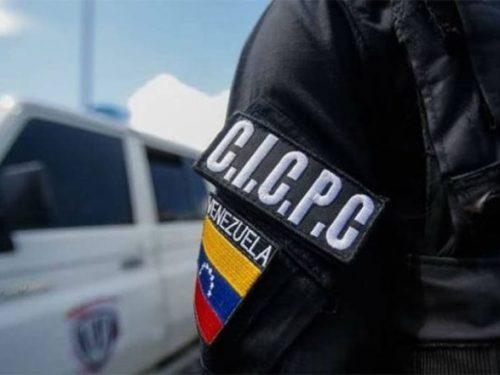 Dos funcionarios del Faes y cuatro del CICPC fueron detenidos por intento de secuestro