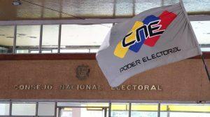 Registran irregularidades en el proceso de selección de nuevos rectores del CNE