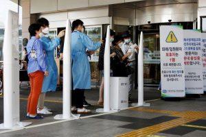 Corea del Sur garantizará las vacunas contra el coronavirus para el 60 % de la población