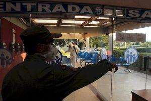 Venezuela supera los 55mil contagiados por la nueva pandemia
