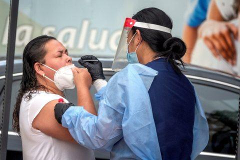 Venezuela totaliza más de 85mil recuperados por la COVID-19