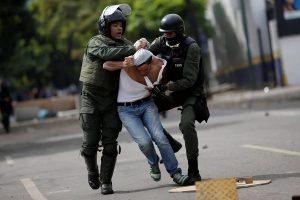 ONU evidenció y denuncia crímenes de lesa humanidad en Venezuela