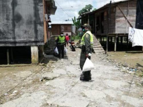 Asesinan a tres personas en la capital del departamento colombiano del Chocó