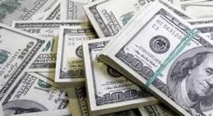Dólar estadounidense inicia la jornada con incremento de 1,90 % en su valor