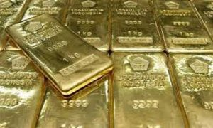 Venezuela pagará gasolina a Irán con lingotes de oro