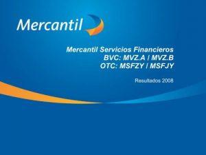 Informan problemas en la plataforma para envió a través de pago móvil del Banco Mercantil