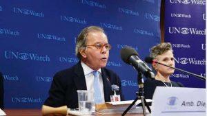 Más de 150 mil firmas registra la petición para expulsar al gobierno venezolano del Consejo de Derechos Humanos