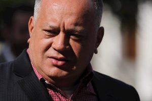 Cabello reclamará bienes de diario venezolano si no le paga indemnización