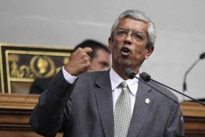 Diputado Barragan exigió transparencia a la Asamblea Nacional y al gobierno interino