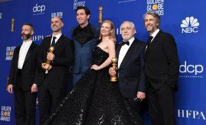HBO conquista los Emmy, Netflix queda segundo y Apple se lleva su primer premio