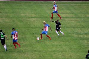 #Libertadores: Estudiantes de Mérida remontó y logró importante triunfo en casa
