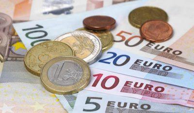 El euro sube y se acerca a los 1,19 dólares por el optimismo en los mercados