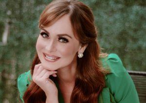 Gaby Spanic participará en «Dancing With The Stars» en Hungría