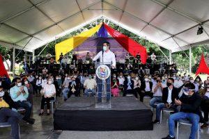 Guaidó insiste que la movilización ciudadana y la Consulta Popular son medios para enfrentar al gobierno