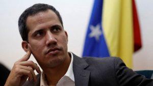 Guaidó aseguró que la liberación de los políticos forma parte de una estrategia del gobierno  para legitimarse