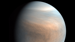 Indicios de vida en el planeta Venus: ¿Que significa la presencia de fosfina?