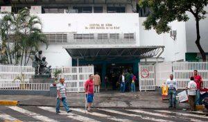 Hospital pediátrico J.M de los Ríos recibió equipos de bioseguridad