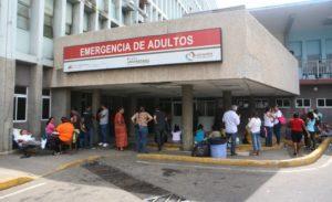 Traumatólogo muere en el Hospital Universitario de Maracaibo por la COVID-19