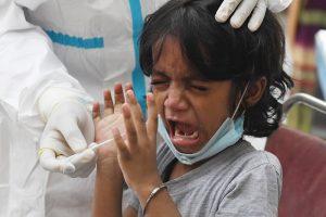 La India supera a Brasil como el segundo país con más casos de COVID-19