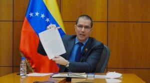 Gobierno venezolano denunció supuestos abusos a Alex Saab