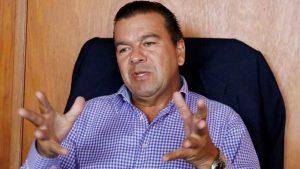José Campos: «Estamos haciendo un gran esfuerzo para dar la respuestas productivas del país con todas las calamidades»