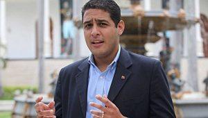 José Manuel Olivares: « Son 1.136 venezolanos fallecidos que no estarán con su familia»