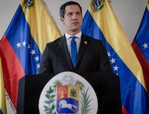 Guaidó confía que la comunidad internacional rechace el resultado de comicios