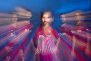 Sin acuerdo primera reunión Barça-Messi