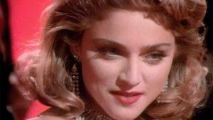 Madonna será la protagonista, directora y guionista de su propia película