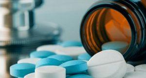 Dos privados de libertad en Caracas por venta ilícita de medicamentos pertenecientes al IVSS