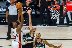 #NBA Butler vuelve a sentenciar y Heat se ponen 2-0 sobre Bucks