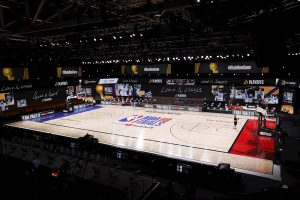 #NBA: Lakers-Heat, una final histórica para una temporada histórica