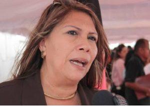 Nellyver Lugo: «En Táchira no habrá  despacho de gasolina para el conglomerado en general»