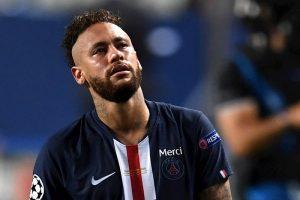 Neymar, Di María y Paredes dieron positivo a COVID-19
