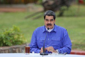 Nicolás Maduro propone administrar vacuna rusa para COVID-19 a candidatos legislativos