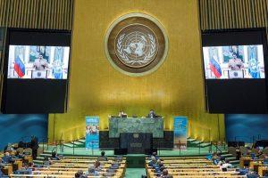 Venezuela ve que nuevas sanciones de EEUU son una agresión al sistema de ONU