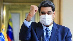 Maduro afirma que Colombia es la mayor amenaza a la estabilidad de Venezuela