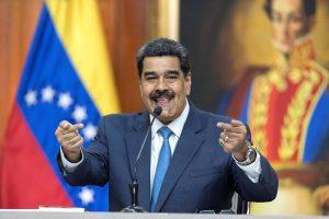 Maduro espera tener un «efectivo control» de la pandemia en próximo trimestre
