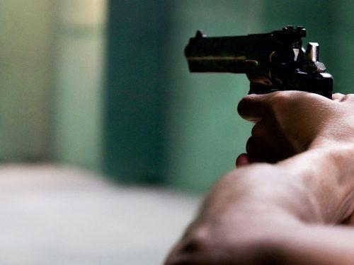 Adolescente fue asesinada de un disparo en caracas