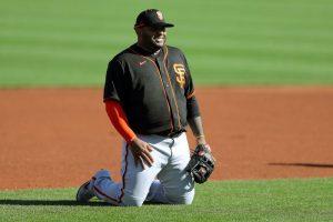 Pablo «El Panda» Sandoval es colocado en asignación por los Gigantes de San Francisco