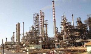 Refinería Cardón pone en marcha unidad de craqueo y producirá casi 800.000 litros de gasolina diarios